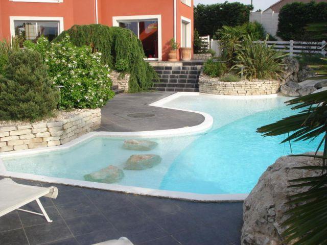 Terrasse avant - Casaboa SARL