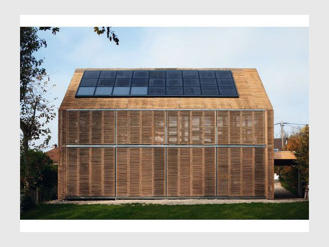 maison passive Karawitz Architecture