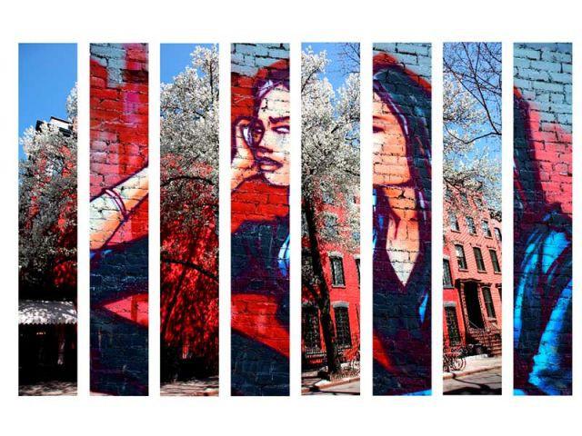 Magnolias - photographie Paris New York