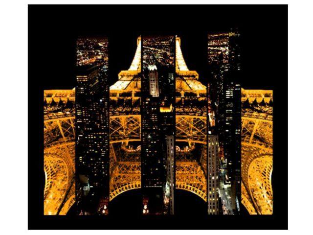 States of mine - photographie Paris New York
