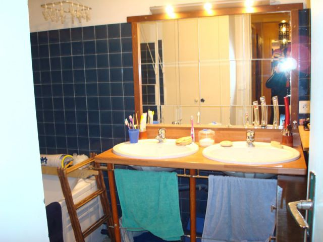 Vasques et baignoire - Salle de bains