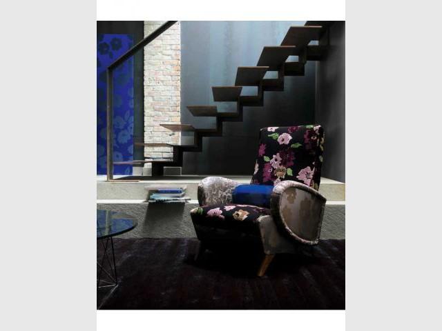 Tissus - Sonia Rykiel Maison