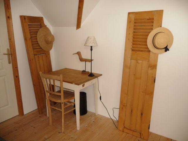 Décoration marine - Reportage maison bois