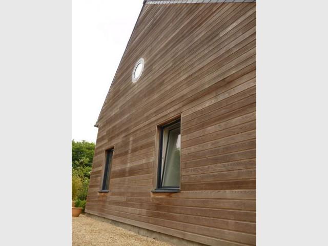 3 ans de vie dans une maison bois que du bonheur. Black Bedroom Furniture Sets. Home Design Ideas