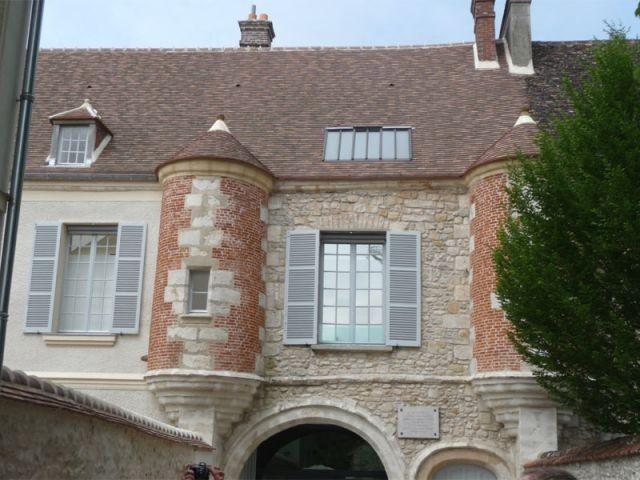maison Cocteau