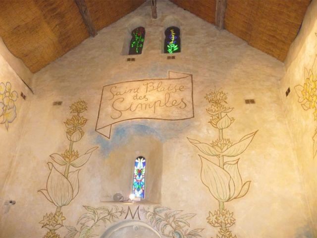 Chapelle Cocteau