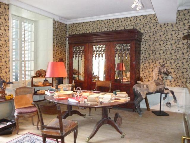 salon maison Cocteau