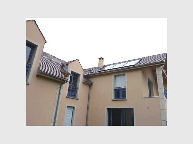 Palmarès 2010 maison économe