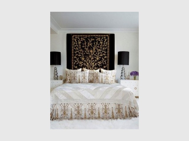 Chez Tamara Mellon... - Martyn Lawrence-Bullard Design