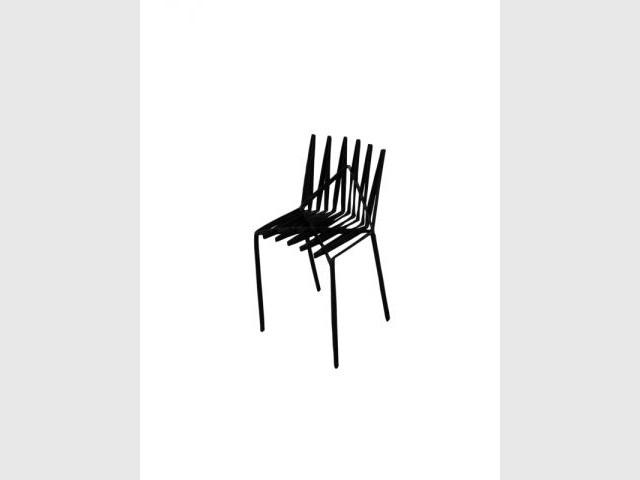 """""""Chair"""" - Design Parade 2010 - villa Noailles"""