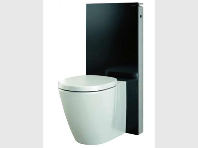 Panneau WC Monolith - Geberit