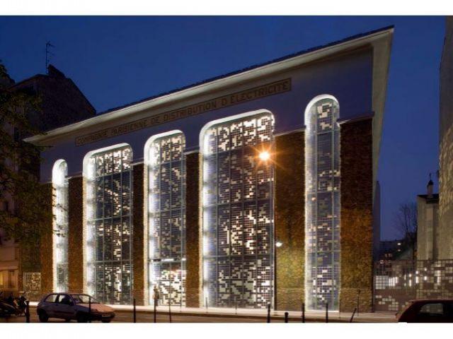 palmar s du prix des architectures contemporaines de paris. Black Bedroom Furniture Sets. Home Design Ideas