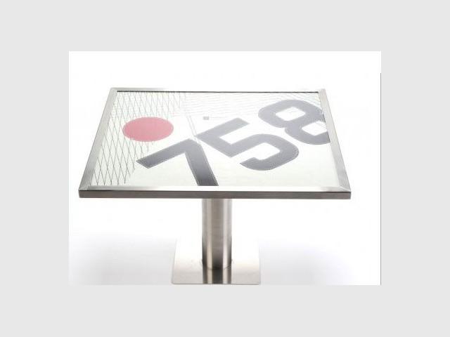 Table - 727 Sailbags