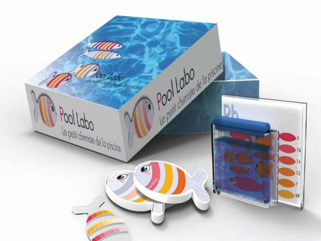 Pool labo - accessoires piscine