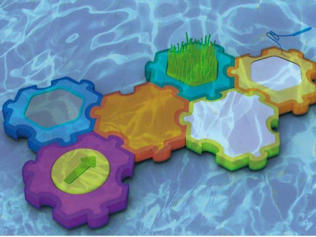 Touch - accessoires piscine
