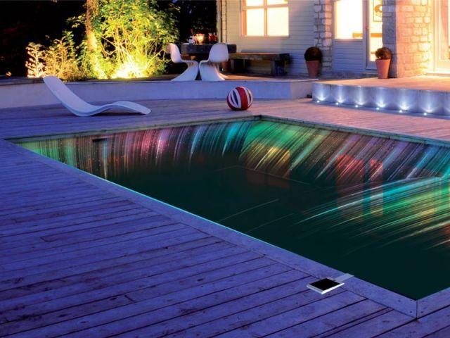 Screen liner - accessoires piscine