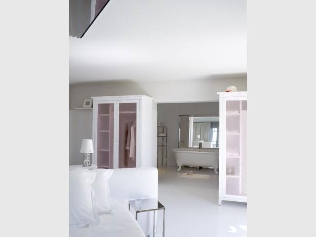 Les chambres - La Co(o)rniche