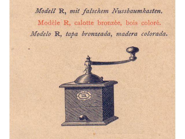 1840 : Peugeot entre dans les maisons - Peugeot