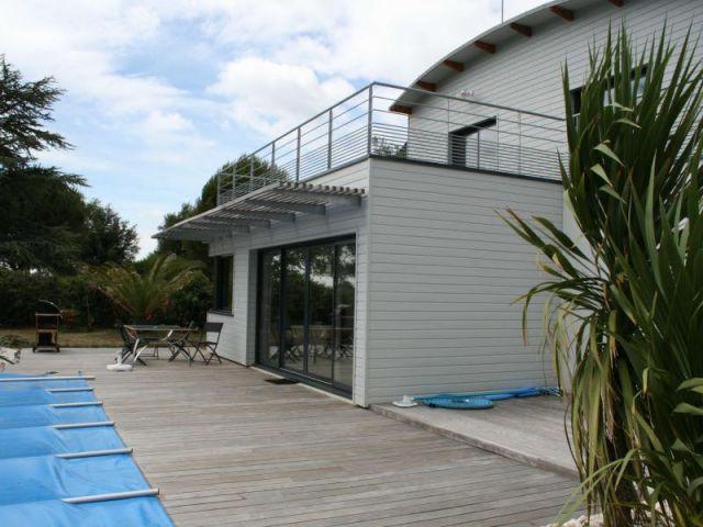 Extension - Atelier Fromont Architecture Conseils et Associés
