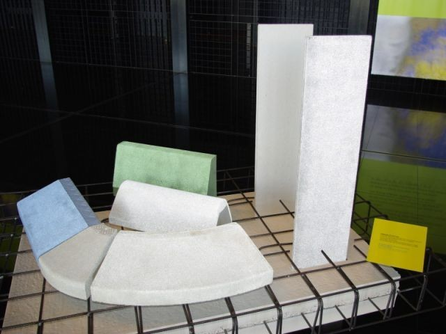 Outils urbains - Béton & Design