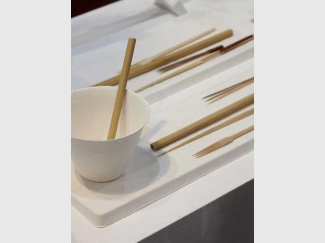 """Découverte """"La table"""" - Maison et objet 2010"""