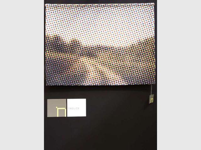 """Découverte """"Maison et Objet - Projets"""" -  Ex Aequo - Maison et objet 2010"""