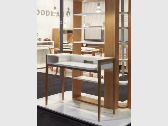 """Découverte """"Meuble Paris - Loft"""" - Maison et objet 2010"""