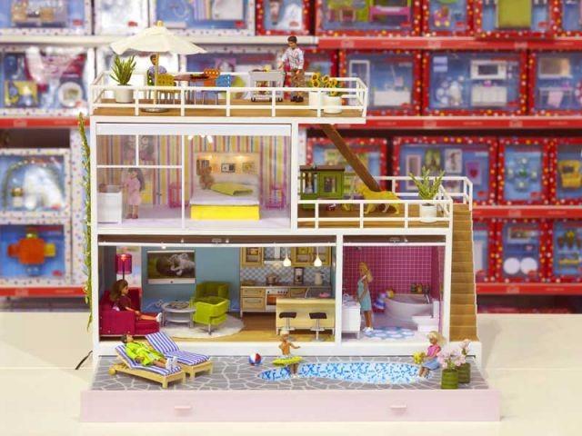 """Découverte """"Univers de l'enfant"""" - Maison et objet 2010"""