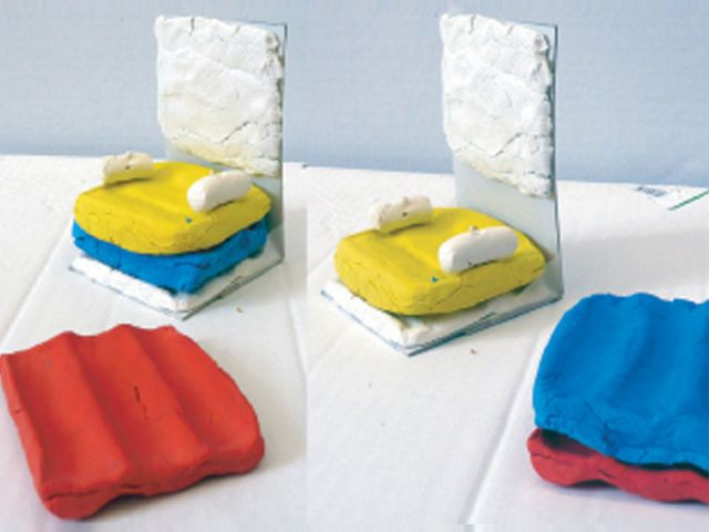 Fauteuil - design meuble enfant