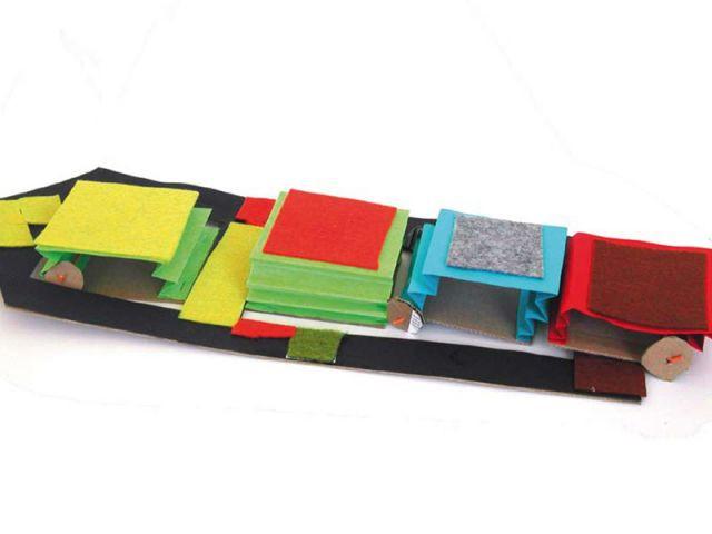 Banquette - design meuble enfant