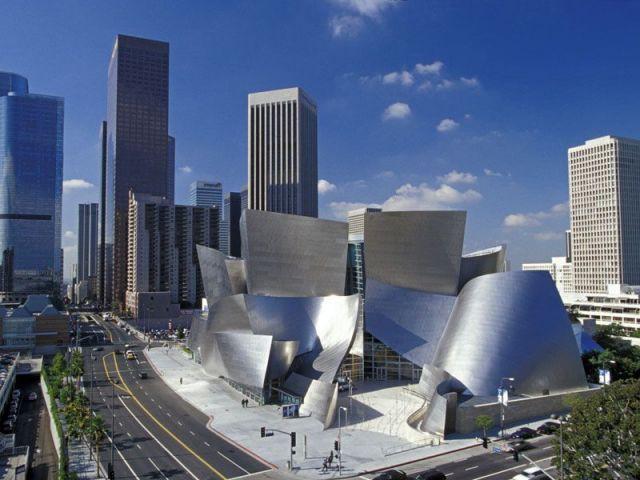 Franck Gehry