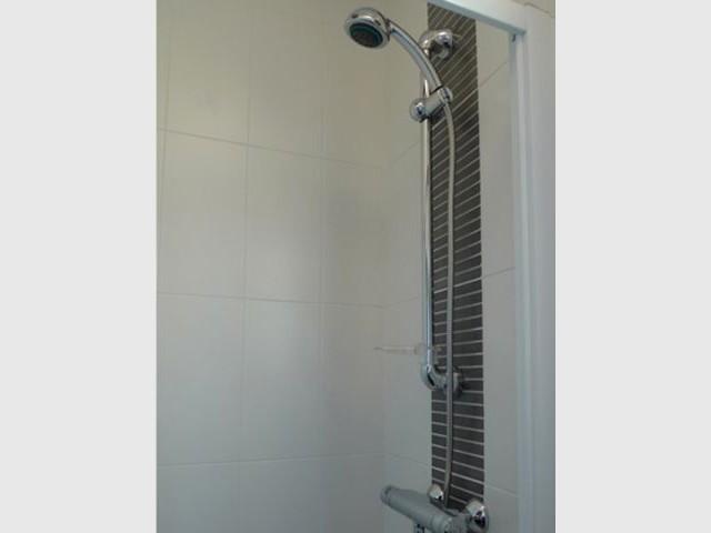 Salle de bains après - Salle de bains