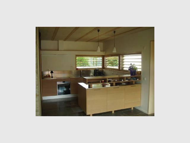 Cuisine - maison 10x10