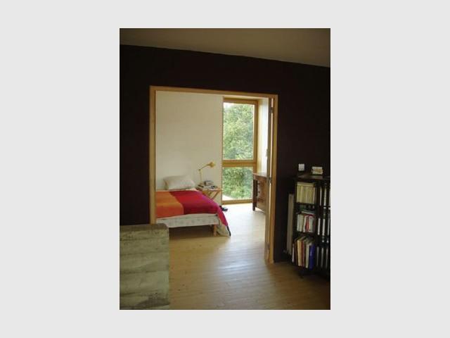 Chambre - maison 10x10