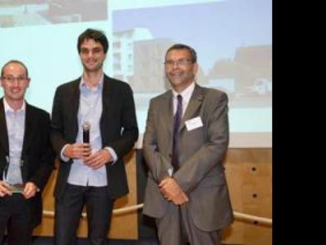 Construction neuve - Logements collectifs - trophées 2010