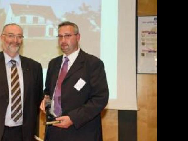 Rénovation - Maisons individuelles - trophées 2010