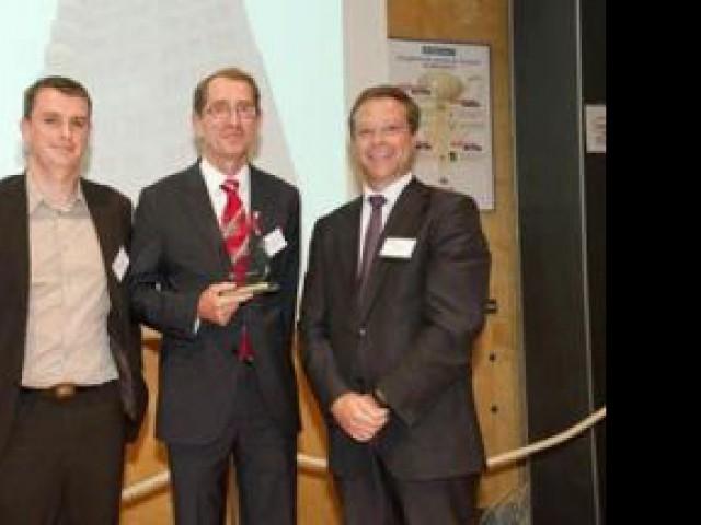 Rénovation - Logements collectifs - trophées 2010