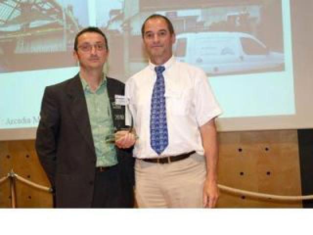 Rénovation - Trophées lecteurs Batiactu - trophées 2010