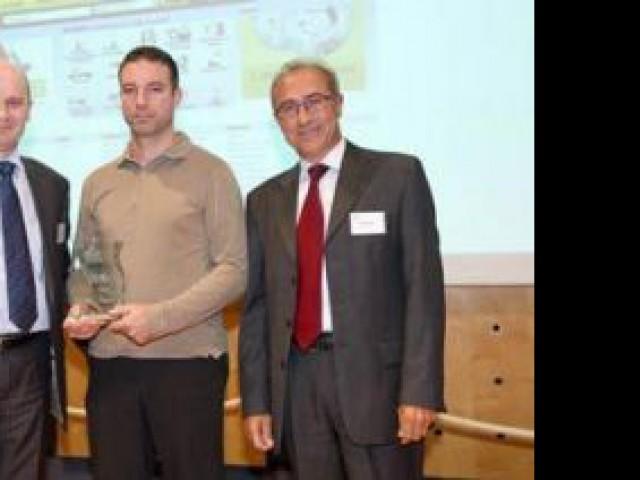 Internet - Distributeurs/Négociants/Vente en ligne - trophées 2010