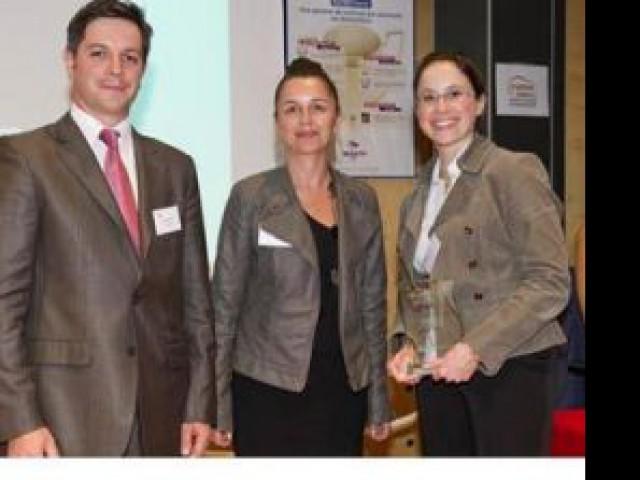 Internet - Entreprises de BTP - trophées 2010