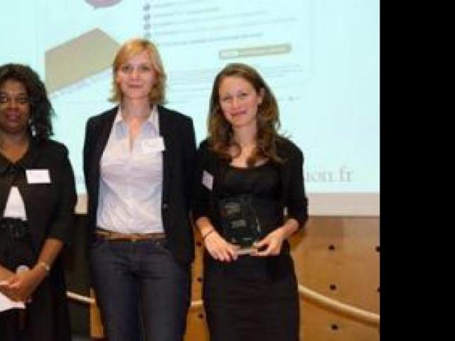 Internet - Services en ligne/Editeurs de logiciel - trophées 2010