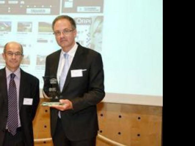 Internet - Immobilier - trophées 2010