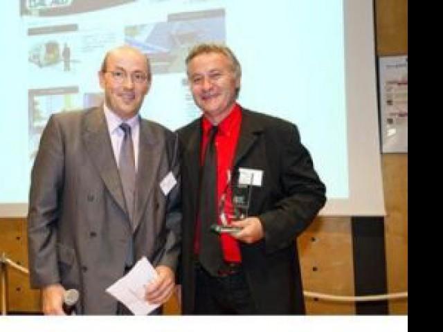 Internet - Industriels/Fabricants (PME-PMI) - trophées 2010