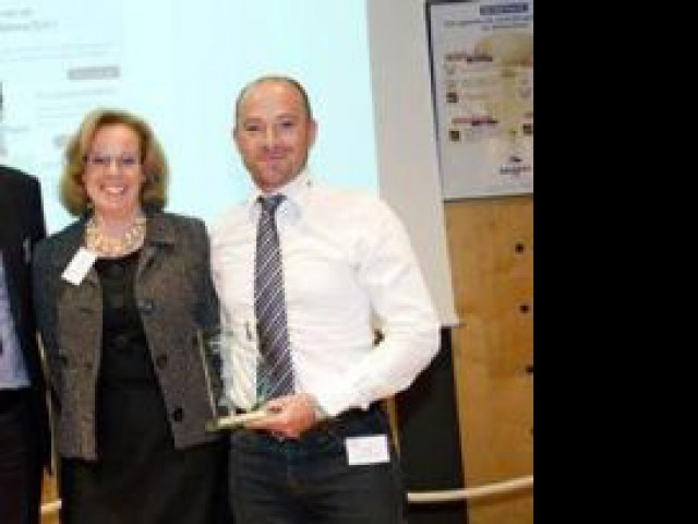 Internet - Industriels/Fabricants (Groupes) - trophées 2010
