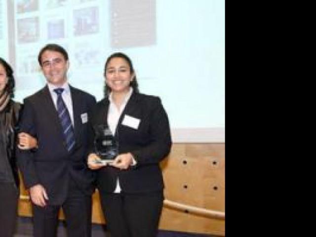 Internet - Trophées des lecteurs Batiactu - trophées 2010