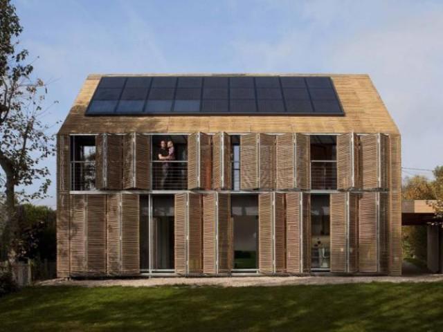 Prix Spécial - Construction neuve - trophées 2010