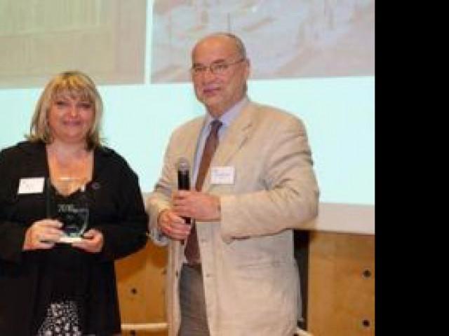 Prix Spécial - Rénovation - trophées 2010