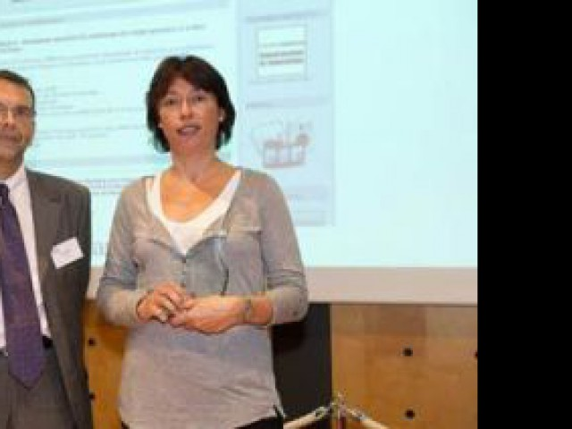 Prix Spécial - Site Internet - trophées 2010