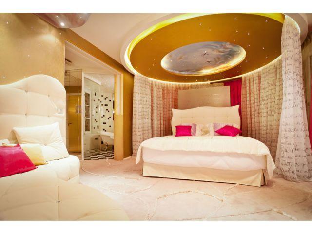 Marie-Antoinette - hôtel Seven