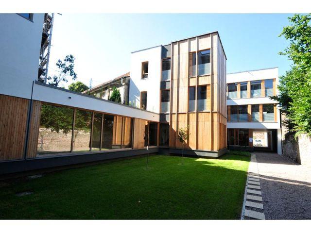 14 rue de la Préfecture - Epinal (88) - Trophées habitat et bois 2010
